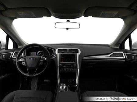 Ford Fusion SE 2019 - photo 3