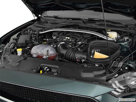 Ford Mustang Coupe BULLITT 2019 - photo 4