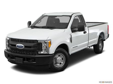 Ford Super Duty F-250 XL 2019 - photo 2