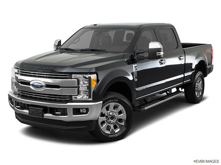 Ford Super Duty F-350 LARIAT 2019 - photo 2