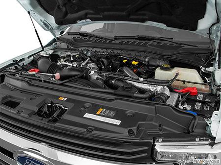 Ford Super Duty F-350 XLT 2019 - photo 2