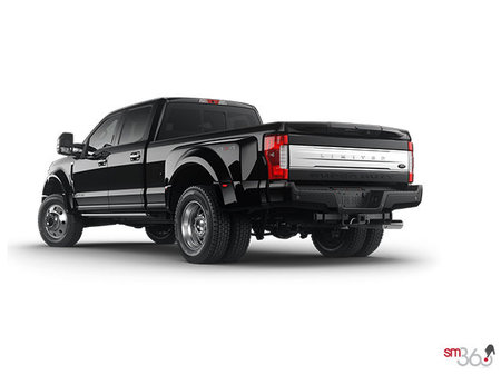 Ford Super Duty F-450 LIMITED 2019 - photo 2