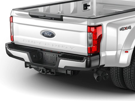 Ford Super Duty F-450 XLT 2019 - photo 1