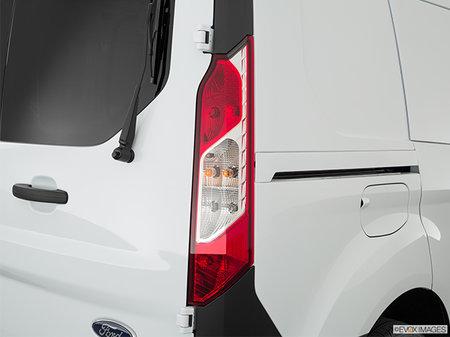Ford Transit Connect XL VAN 2019 - photo 1
