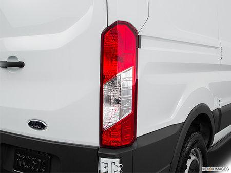 Ford Transit CARGO VAN 2019 - photo 1