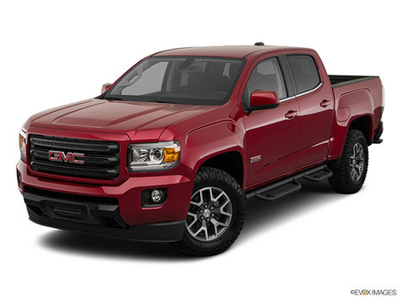 GMC Canyon ALL TERRAIN W/LEATHER 2019 - photo 2