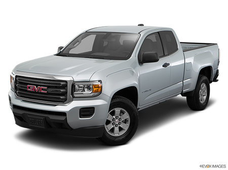GMC Canyon BASE CANYON 2019 - photo 2