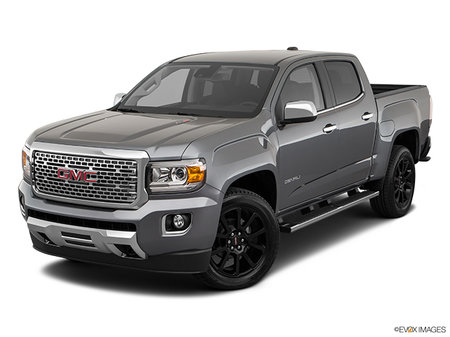 GMC Canyon DENALI 2019 - photo 2