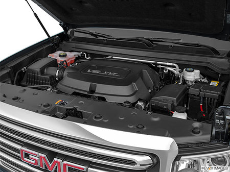 GMC Canyon SLE 2019 - photo 3