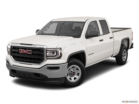 GMC Sierra 1500 Limited BASE Sierra 2019 - photo 2