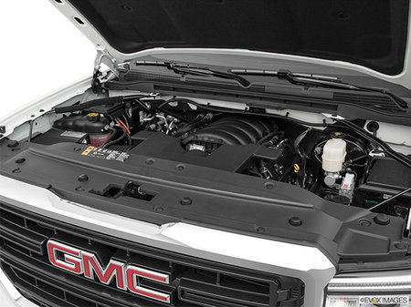 GMC Sierra 1500 Limited BASE Sierra 2019 - photo 3