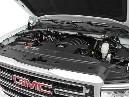 GMC Sierra 1500 Limited SLE 2019 - photo 3