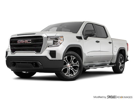 GMC Sierra 1500 BASE Sierra 2019 - photo 2