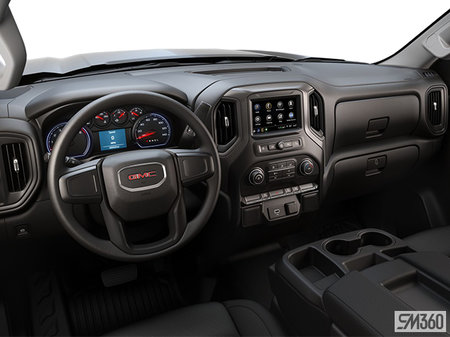 GMC Sierra 1500 BASE Sierra 2019 - photo 1
