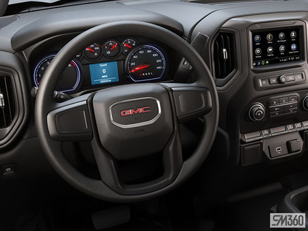 GMC Sierra 1500 BASE Sierra 2019 - photo 4