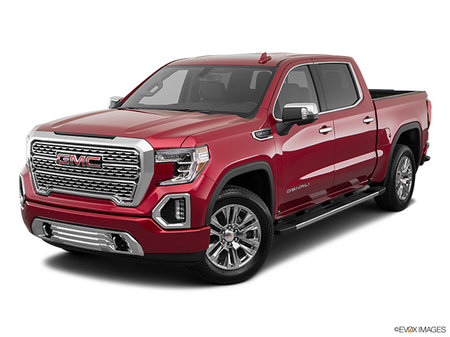 GMC Sierra 1500 DENALI 2019 - photo 2