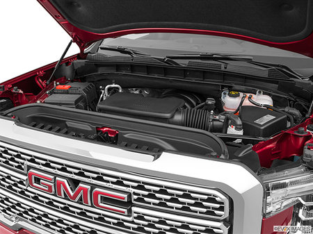 GMC Sierra 1500 DENALI 2019 - photo 3
