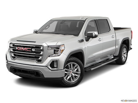 GMC Sierra 1500 SLT 2019 - photo 2