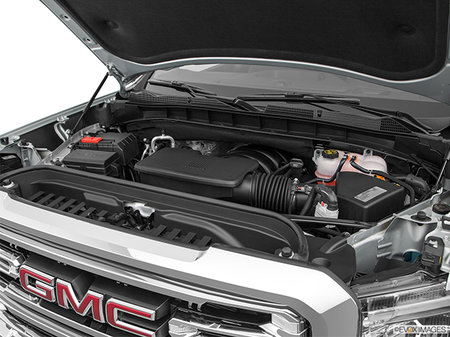 GMC Sierra 1500 SLT 2019 - photo 3
