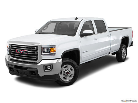 GMC Sierra 2500 HD SLE 2019 - photo 2