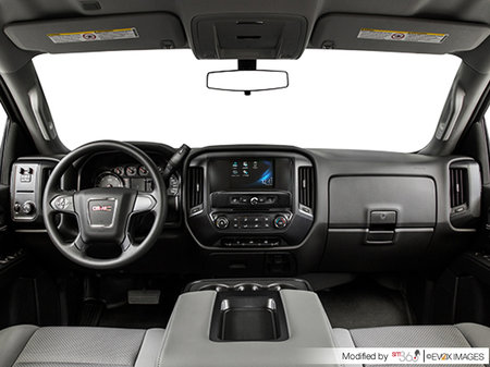 GMC Sierra 3500HD BASE 2019 - photo 4
