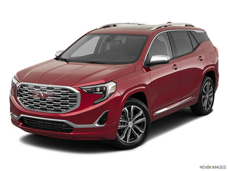 GMC Terrain DENALI 2019 - photo 2
