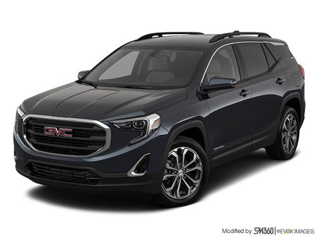 GMC Terrain SLE DIESEL 2019 - photo 2
