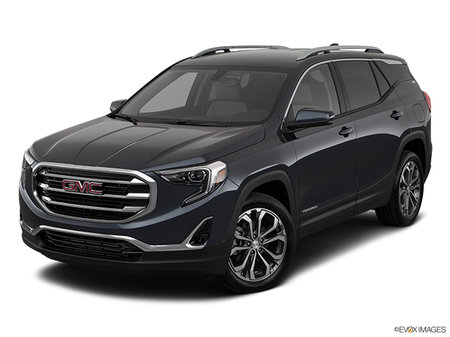 GMC Terrain SLT 2019 - photo 2