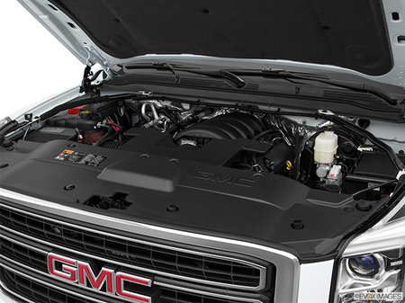 GMC Yukon SLE 2019 - photo 4