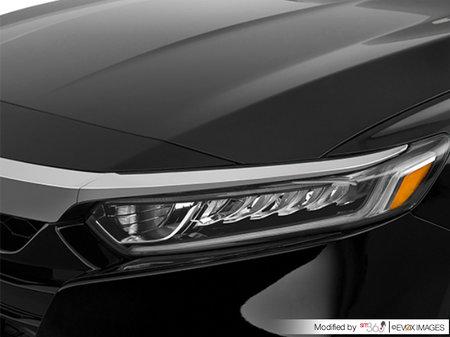 Honda Accord Sedan EX-L 2019 - photo 2
