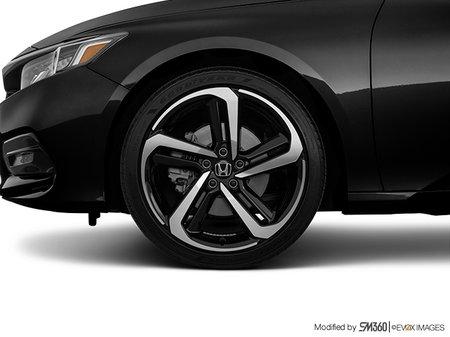 Honda Accord Sedan SPORT 2.0 2019 - photo 4