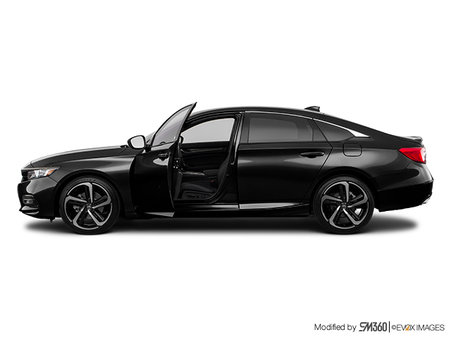 Honda Accord Sedan SPORT 2019 - photo 1