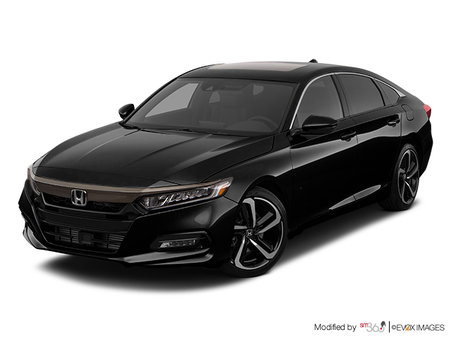 Honda Accord Sedan SPORT 2019 - photo 2