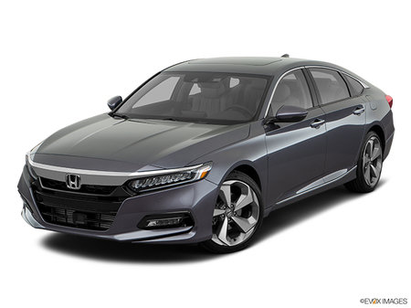 Honda Accord Sedan TOURING 2019 - photo 2