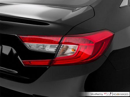 Honda Accord Hybrid Base Accord 2019 - photo 4