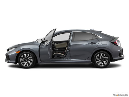 Honda Civic Hatchback LX 2019 - photo 1
