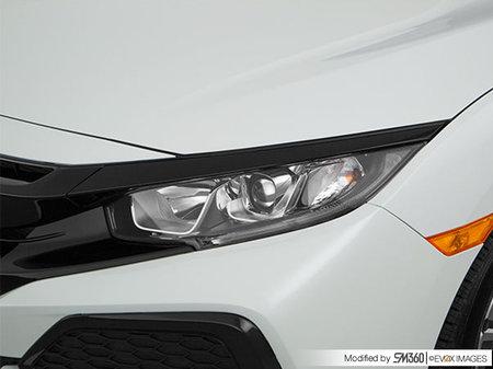 Honda Civic Hatchback SPORT 2019 - photo 4