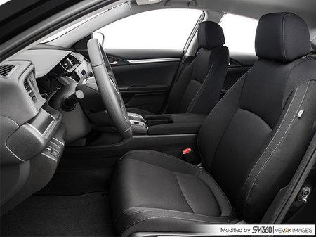 Honda Civic Sedan DX 2019 - photo 1