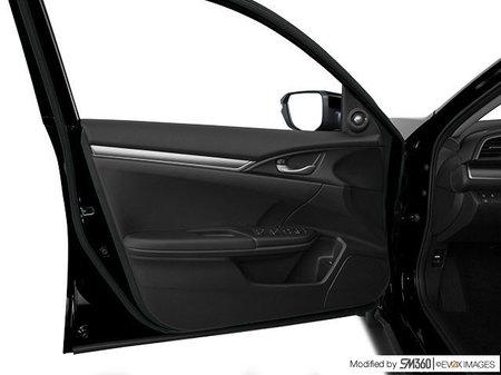 Honda Civic Sedan LX 2019 - photo 2