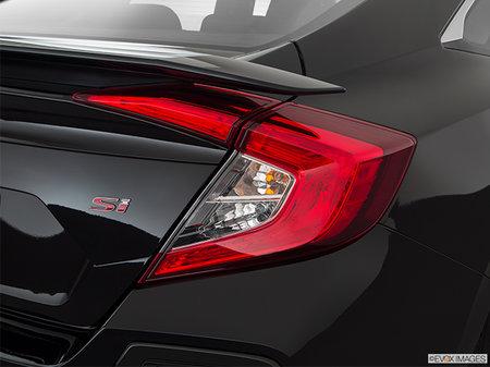 Honda Civic Sedan Si 2019 - photo 4