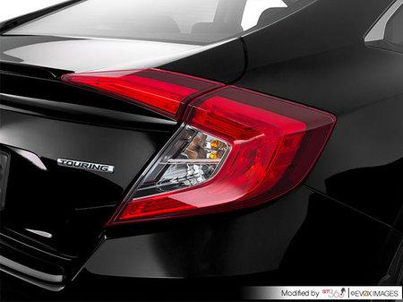 Honda Civic Sedan Touring 2019 - photo 4