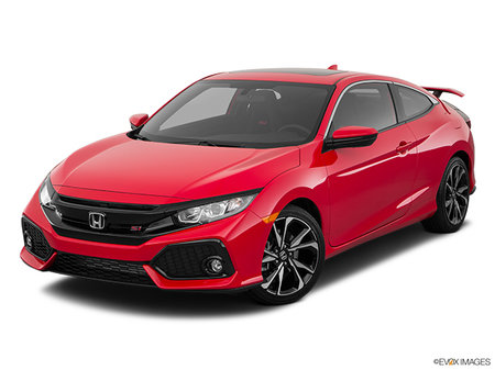 Honda Civic Coupe Si 2019 - photo 2
