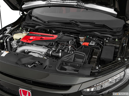 Honda Civic Type R BASE TYPE R 2019 - photo 4
