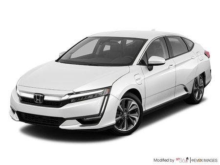 Honda Clarity hybride PLUG-IN 2019 - photo 2