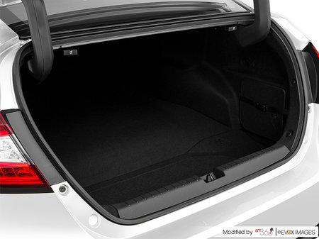 Honda Clarity hybride PLUG-IN 2019 - photo 3