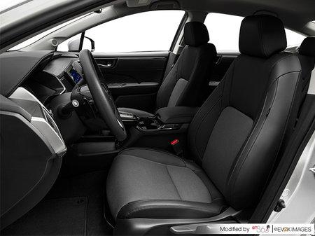 Honda Clarity hybride PLUG-IN 2019 - photo 4