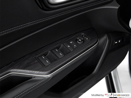 Honda Clarity Hybrid TOURING 2019 - photo 3