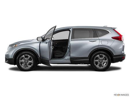 Honda CR-V EX 2019 - photo 1