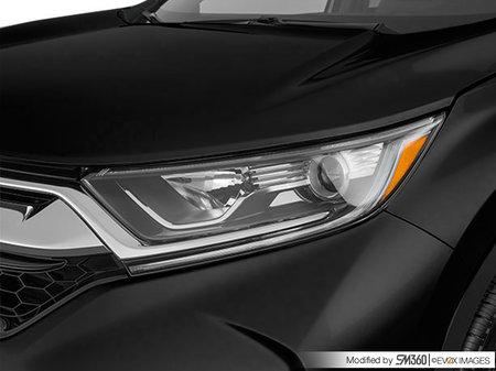 Honda CR-V LX-2WD 2019 - photo 2
