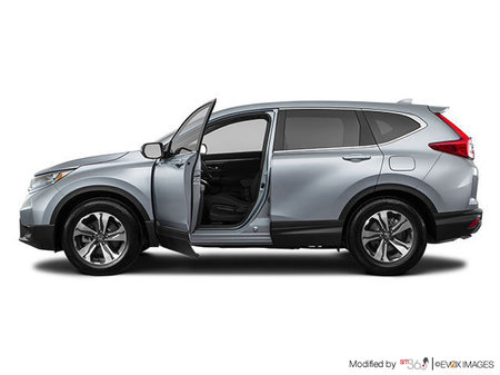 Honda CR-V LX 2019 - photo 1